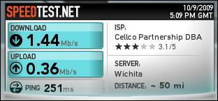 Review: Verizon Mifi 2200 cellular wifi base station - Ask