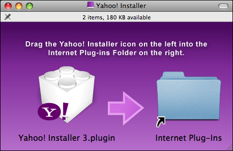 How do i delete unwanted yahoo widgets from my mac desktop ask yahoo widgets installer folder ccuart Images