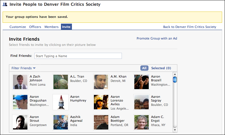 Facebook Invite Friends To Like Page is great invitations example