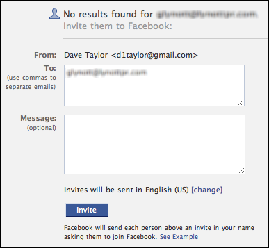 How do I send a friend request in Facebook updated Ask Dave Taylor