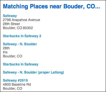 foursquare fix location 2