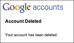 gmail delete account 7