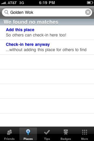 iphone foursquare add venue 4