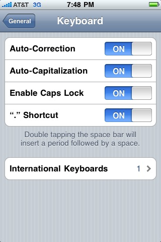 iphone settings japanese keyboard