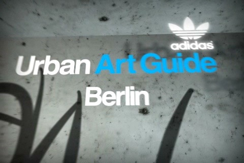 iphone urban art guide berlin 1