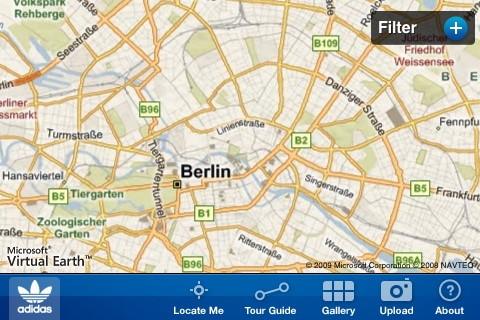iphone urban art guide berlin 2