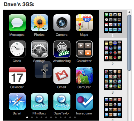 itunes iphone apps appearance layout order 2