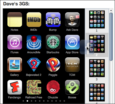 itunes iphone apps appearance layout order 3