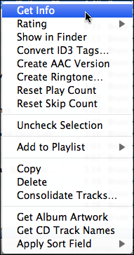 itunes omit song shuffle mode 5