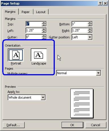 Where can i print my resume