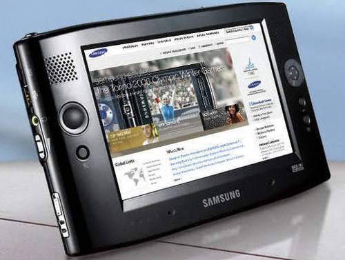 The Samsung Q1 Tablet Computer, Four Years Later