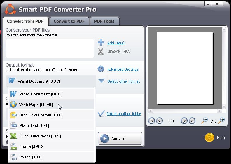 smart pdf converter 5