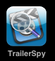 trailerspy mobile icon