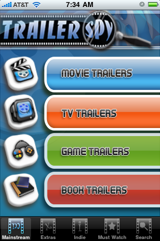 trailerspy mobile main
