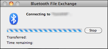 copy send file bluetooth mac cellphone 4