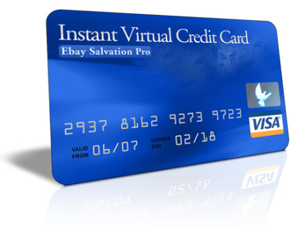 Credit number cvv code with free card