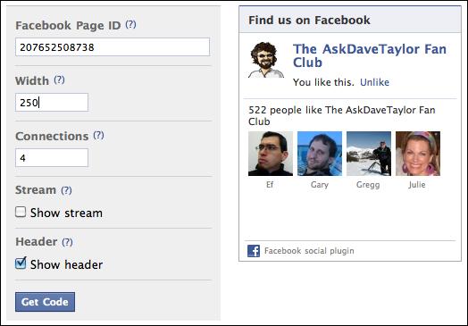 facebook add like button blog 8