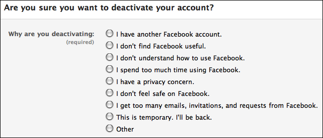 how to find someones deleted facebook account