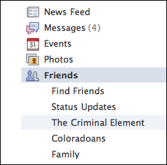 how to mass delete friends on facebook