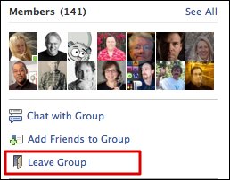 facebook groups unsubscribe 3