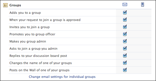 facebook groups unsubscribe 7