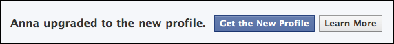 facebook new profile 1