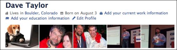 facebook new profile 3