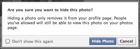 facebook new profile 7