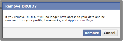 facebook oauth authorized apps 6