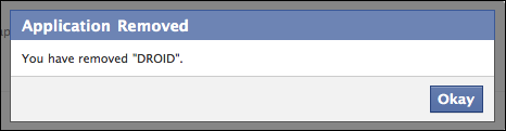 facebook oauth authorized apps 7