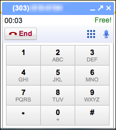 how to make phone number appear on calls