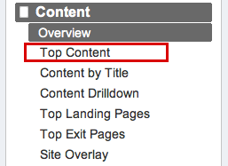 google analytics page traffic 2