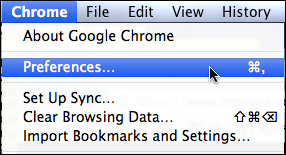 how to fix google chrome pop up blocker