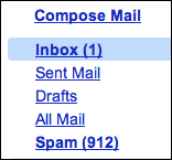 google mail gmail disable buzz 4