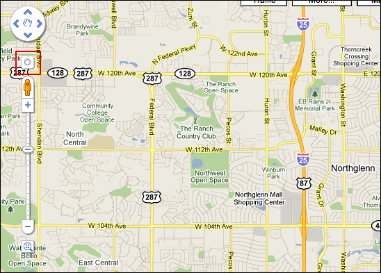 Can Google Maps Figure Out My Current Location Ask Dave Taylor