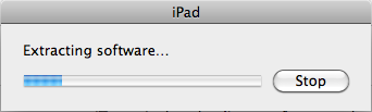ipad firmware software update 10