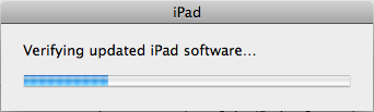 ipad firmware software update 14