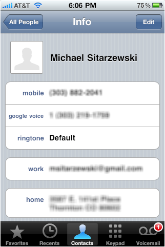 how to make your number private on iphone 5
