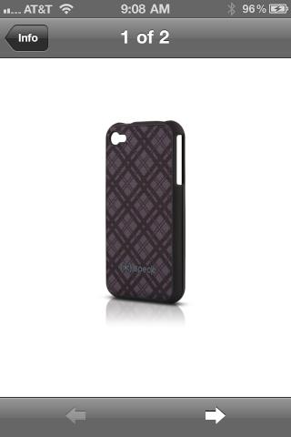 iphone 4 free case program 6
