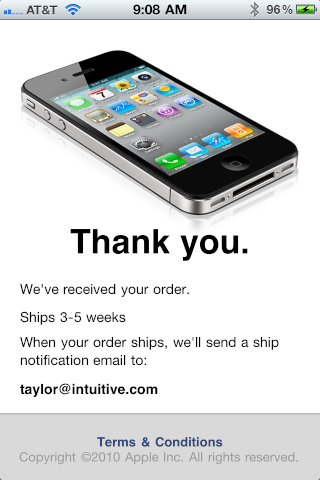 iphone 4 free case program 8