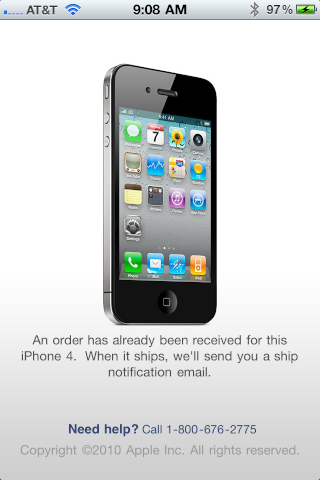 iphone 4 free case program 9