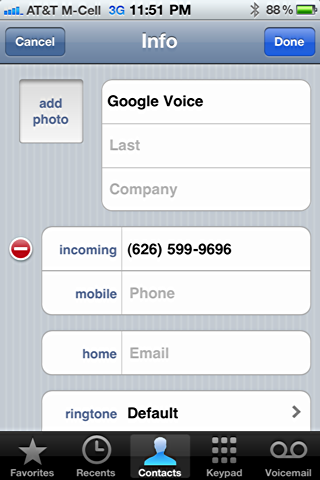 How to set a custom iPhone text message alert? - Ask Dave Taylor