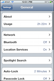 iphone ios4 location services 2