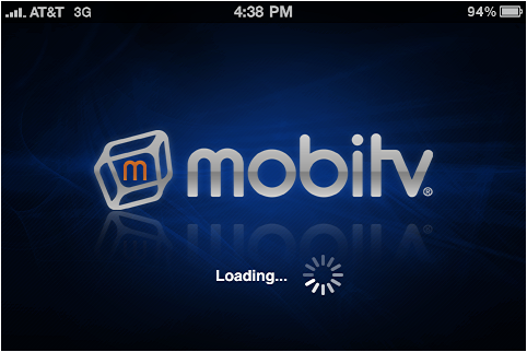 iphone mobitv streaming tv 1