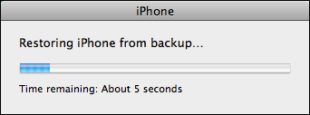 iphone restore fail too old 13
