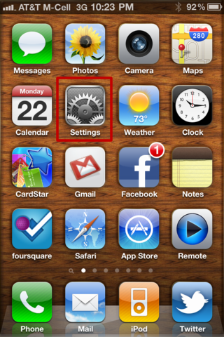iphone stop disable multiple text message notify 1