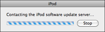 ipod touch update 2