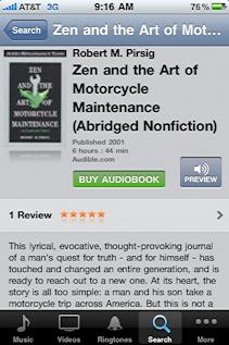 itunes buy audiobook iphone 6