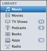 itunes update iphone apps 1
