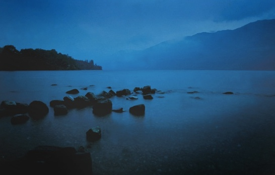 loch ness scotland copyright brad crooks 2011